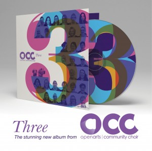 Photo of Three CD