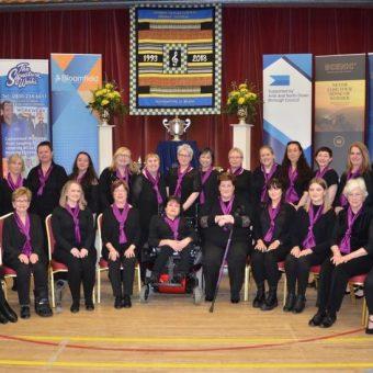 Bangor Choral Festival 2018